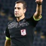 Fenerbahçe - Sivasspor maçının VAR'ı açıklandı
