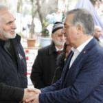 Türkiye'de bir ilk! Kartal'a yapılacak