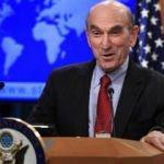 ABD baskıyı arttırdı: Sakın Venezuela'dan almayın