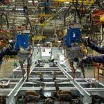 AB'de sanayi üretimi ocakta arttı