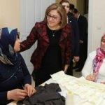 Başkan Şahin, sosyal projeleriyle göz doldurdu
