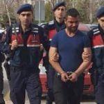 Çaldıkları aracı parçalarken yakalanan 2 kişi tutuklandı