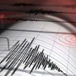 Çanakkale'de art arda iki deprem!