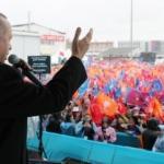 Erdoğan'dan flaş büyüme açıklaması!