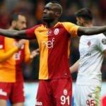 Mbaye Diagne: 'Elhamdülillah...'
