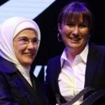 Emine Erdoğan: Kadın ruhu enerjidir