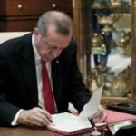 Erdoğan imzaladı! Yüzde 30'a çıkartıldı