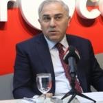 Ergün Turan açıkladı: Samatya'ya 'Deniz Havuzları' yapılacak