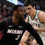 Ersan İlyasova'dan Miami Heat'e 15 sayı
