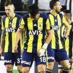 Fenerbahçe'yi bekleyen 6 hayati maç