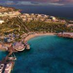 Four Seasons'ın Akdeniz'deki son durağı Bodrum olacak