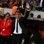 Galatasaray tribünleri efsaneyi unutmadı
