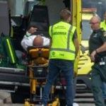 Görgü tanığı Yeni Zelanda'daki terör saldırısını anlattı