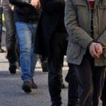 HDP ve DBP yöneticiler baskın! 13'ü de gözaltına alındı