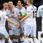 Inter'den Avrupa'ya erken veda!