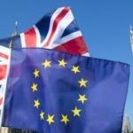 İrlanda'dan Brexit açıklaması! Kara bir bulut gibiydi