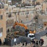 İsrail Doğu Kudüs planını açıkladı!