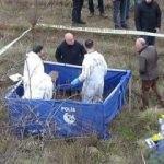 Kayıp ilanı verilen kişinin cesedi bulundu