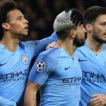 Manchester City tarihi skorla çeyrek finalde!
