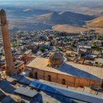 Mardin'de ne yapılır? Mardin'de gezilecek yerler