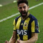 Mehmet Ekici: 'Bu galibiyet şans değil...'