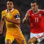Moldova'nın Türkiye maçı kadrosu açıklandı