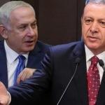 Netanyahu'dan hadsiz Erdoğan çıkışı! Türkiye'den peş peşe sert tepki