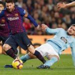 'Messi'yi bir yürürken bir de gol sevincinde görüyorsun'