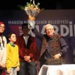 Rasim Özdenören Mardin'de okurlarıyla buluştu