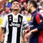 Ronaldo'suz Juventus ligde bir ilki yaşadı!
