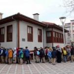 Taceddin Dergahı ziyaretçi sayısı 5 katına çıktı