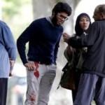 Teröriste silahsız karşı koydu camidekilerin hayatını kurtardı