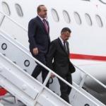 Türk heyetinin jeti indi, ülkenin Başbakanı özel açıklama yayımladı!