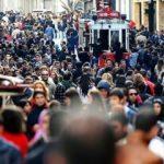 Türkiye'de en çok göç veren iller belli oldu!