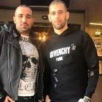 Islam Slimani'nin 37 milyon TL'lik tatili! Tepki yağıyor...