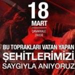18 Mart Çanakkale Zaferi mesajları! Resimli en dokunaklı en içten sözler...