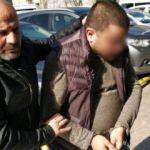 3 bin 24 uyuşturucu hapla yakalanan şahıs tutuklandı