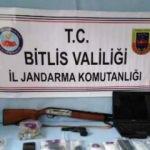 4 kentte uyuşturucu operasyonu: 18 gözaltı