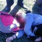 Liseli genç kızın kahreden ölümü!