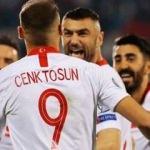 Türkiye'nin konuğu Moldova