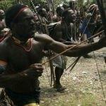 İki kabile arasında çatışma çıktı! 30'dan fazla ölü var