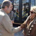 AK Partili adayın CHP'li seçmenle ilginç sohbeti