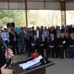 AK Parti'li Turan: Türkiye ayağa kalkarsa, dünyanın kaderi değişir