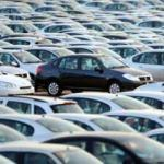 Avrupa otomotiv pazarı Şubat'ta azaldı
