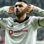 Beşiktaş'ta maça saatler kala Burak Yılmaz kararı!