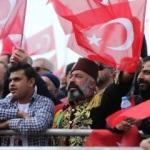 """""""Büyük İstanbul Mitingi"""""""