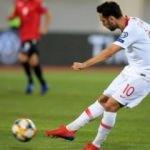 Çalhanoğlu müthiş golünü anlattı!