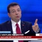 'Cevaplanmayan PKK soruları ne olacak?'