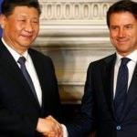 Çin'den 'Yeni İpek Yolu' çıkarması: İtalya ile anlaştılar!