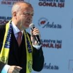 Cumhurbaşkanı Erdoğan açıkladı: 450 bin kişi katıldı